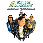 FAR EAST MOVEMENT - Live My Life