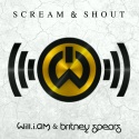 WILL.I.AM. & SPEARS, Britney - Scream & Shout (PI)