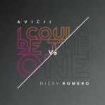 AVICII & ROMERO, Nicky - I Could Be The One