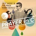 WOOD, Lilly & THE PRICK & SCHULZ, Robin - Prayer In C_PI