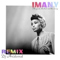 - IMANY – The Good, The Bad And The Crazy