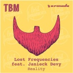 LOST FREQUENCIES & DEVY, Janieck - Reality