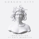 GORDON CITY & MENDITTA, Katy - Imagination
