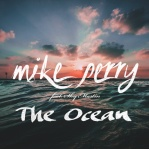 PERRY, Mike & MARTIN, Shy - The Ocean