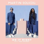 SOLVEIG, Martin & MAIDZA, Tkay - Do It Right
