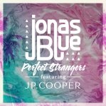 BLUE, Jonas & JP COOPER - Perfect Strangers