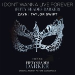 ZAYN & SWIFT, Taylor - I Don't Wanna Live Forever