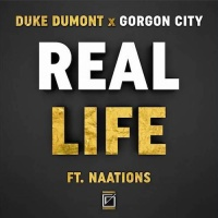 Duke DUMONT - Real Life