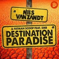 Nils VAN ZANDT - Destination Paradise