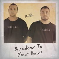 KIIDA - Backdoor To Your Heart