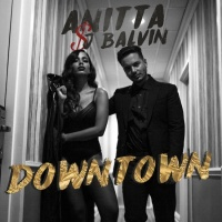 ANITTA - Downtown