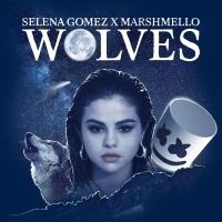 Selena GOMEZ - Wolves