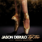 DERULO, Jason & FRENCH MONTANA - Tip Toe