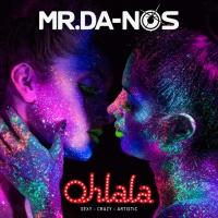 MR. DA-NOS - Ohlala