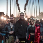 MACHINE GUN KELLY & X AMBASSADORS & REXHA, Bebe - Home