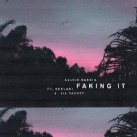 Calvin HARRIS - Faking It
