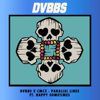 DVBBS - Parallel Lines