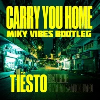 TIESTO - Carry You Home (Swanky Tunes rmx)