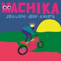 J BALVIN - Machika