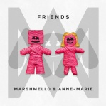 MARSHMELLO & MARIE, Anne - Friends