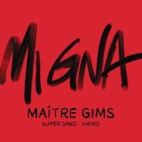 Maitre GIMS - Mi Gna (Maitre Gims rmx)