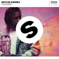 Nico De Andrea - The Shape