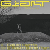 Calvin HARRIS - Giant