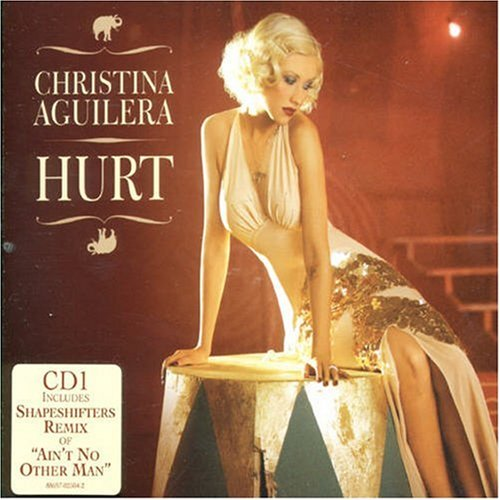 cristina hurt слова песни: