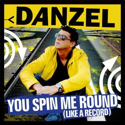 danzel you spin me round скачать для телефона